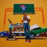 85 To Africa by Jidenna Full Album Download