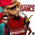 B Red Dance ft Mayorkun