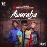 Strongman – Awuraba ft. Quamina MP Fameye