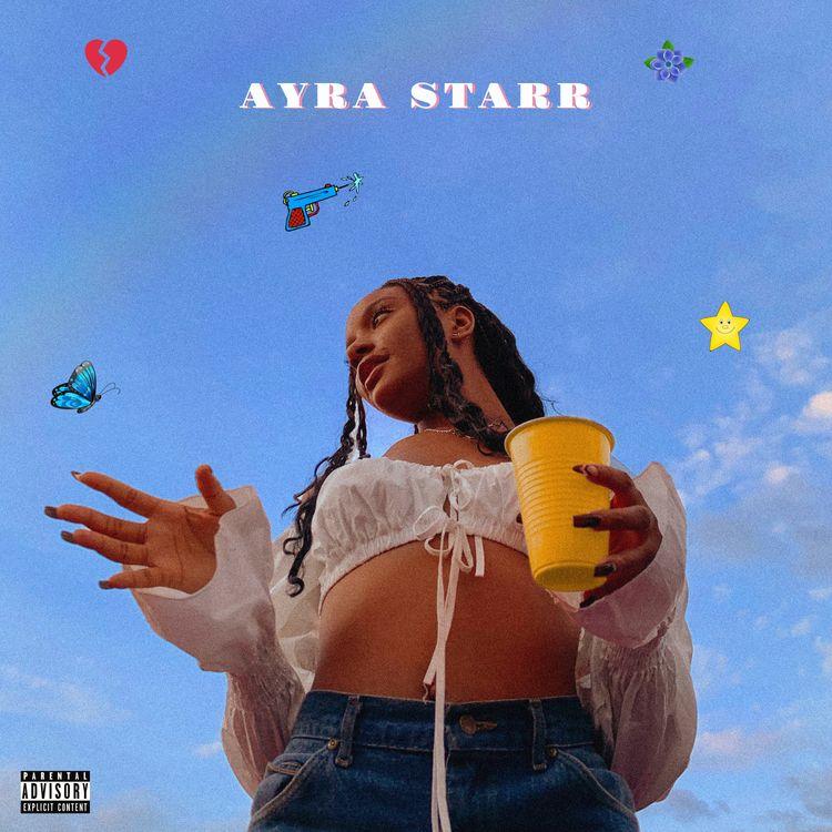 Ayra Starr Ayra Starr