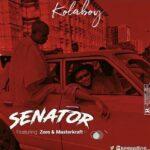Kolaboy – Senator Zoro Masterkraft Artwork