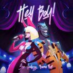 Sia ft. Burna Boy – Hey Boy Remix